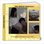 Kyan s 3 month - 8x8 Photo Book (39 pages)