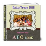 Daisy Troop 3818 6 x 6 - 6x6 Photo Book (20 pages)
