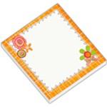 memo pad 4 - Small Memo Pads