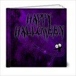 Halloween II - 6x6 Photo Book (20 pages)