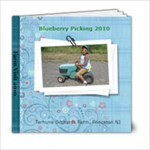 Farm Visit 2010 - 6x6 Photo Book (20 pages)