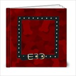 Woof Woof - 6x6 Photo Book (20 pages)