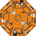 Halloween Umbrella - Folding Umbrella