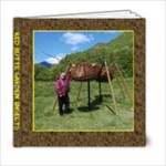 Red Butte Garden Insects finished - 6x6 Photo Book (20 pages)