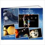 DC 2010 - 9x7 Photo Book (20 pages)