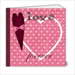 Love_album - 6x6 Photo Book (20 pages)
