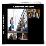CZ IT TRIP 2010 - 12x12 Photo Book (40 pages)