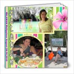 palawan 2010 - 8x8 Photo Book (39 pages)