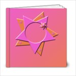 stars - 6x6 Photo Book (20 pages)