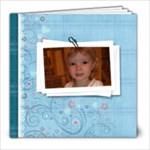 Althea - 8x8 Photo Book (20 pages)