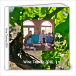 napa - 8x8 Photo Book (20 pages)