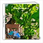 39 page napa - 8x8 Photo Book (39 pages)