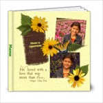 Mimi razni - 6x6 Photo Book (20 pages)