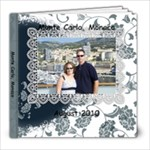 Monte Carlo - 8x8 Photo Book (20 pages)