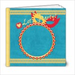 party_fun - 6x6 Photo Book (20 pages)