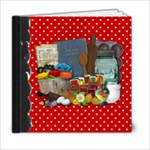 Stacy s Recipe Book - 6x6 - 6x6 Photo Book (20 pages)
