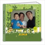 Father in Toronto 2010 - 8x8 Photo Book (20 pages)