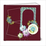 6x6 Bliss/ Family Album - 6x6 Photo Book (20 pages)