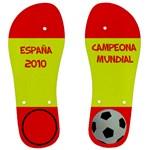 España campeona mundial - Men s flip plops - Men s Flip Flops
