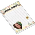 Express Yourself Large Memo Pad - Large Memo Pads