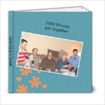 grandpa s book - 6x6 Photo Book (20 pages)