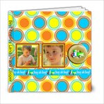 Landon and Cooper - 6x6 Photo Book (20 pages)