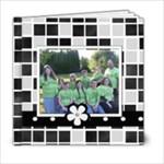 nicholas - 6x6 Photo Book (20 pages)