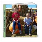 bear wallow farm 10/10 - 6x6 Photo Book (20 pages)