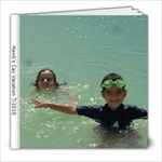 Hawk s Cay - 8x8 Photo Book (20 pages)