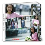 Tip11 - 8x8 Photo Book (39 pages)
