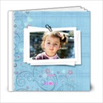 Ina 8x8 - 6x6 Photo Book (20 pages)