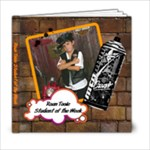 Roan Student of the Week - 6x6 Photo Book (20 pages)