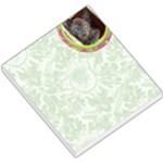 Bubblegum memo pad - Small Memo Pads