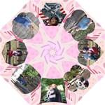Abigail Umbrella - Folding Umbrella