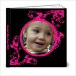 Amahni 2010 - 6x6 Photo Book (20 pages)