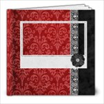 Sparkling Joy 8x8 Book - 8x8 Photo Book (20 pages)
