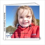 Madeline 2010 - 6x6 Photo Book (20 pages)