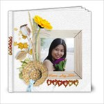 Linh Autumn 2010 - 6x6 Photo Book (20 pages)