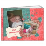 moms xmas gift - 9x7 Photo Book (20 pages)
