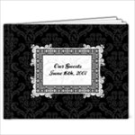 Guest Book 9x7 20 pages - 9x7 Photo Book (20 pages)