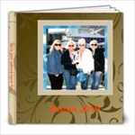 boston - 8x8 Photo Book (20 pages)