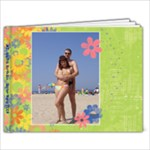 Summer 2009 - 9x7 Photo Book (20 pages)