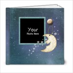 SKY 6X6 - 6x6 Photo Book (20 pages)