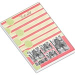 to do list  - Large Memo Pads