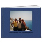 euro 01 bk2 - 9x7 Photo Book (20 pages)