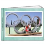 vancouver 2010 - 9x7 Photo Book (39 pages)