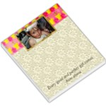 Perfect Gift pad - Small Memo Pads