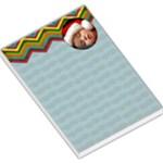 Cenefas  -  Large memopad - Large Memo Pads