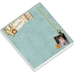 thankful hearts memo pad - Small Memo Pads