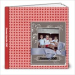 summerbook - 8x8 Photo Book (20 pages)